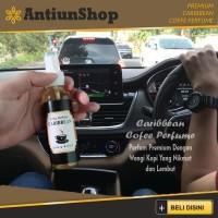 [EXCLUSIVE] Parfum Kopi Caribbean   pengharum mobil elektrik