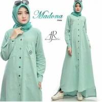 Long dress madona