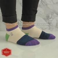 Kaos kaki dewasa cewek mata kaki lucu motif katun peter rabbit