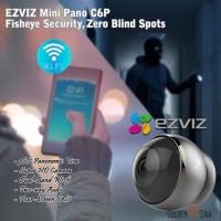 EZVIZ C6p 360 Min Pano Panoramic 360 View Fisheye CCTV IP Camera