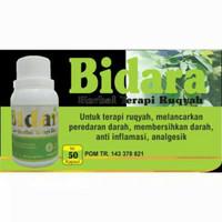 Kapsul Daun Bidara / Sidr, Herbal Terapi Ruqyah