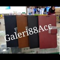 Flip Cover Xiaomi Mi Max 3 Leather Wallet Case Premium