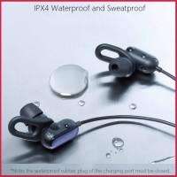 Xiaomi Mi Sports Bluetooth Headset Youth Version Mic IPX4 Waterproof