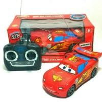 Mainan mobil remote control cars r/c anak