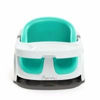 Ingenuity Baby Base 2 in 1 Booster Seat (kursi bayi)