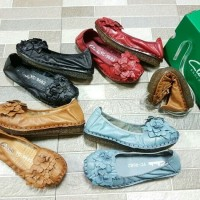 Sepatu Clarks/Sepatu Clarks Wanita/Sepatu Clarks Wanita 9862