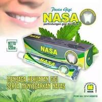 [ Original ] PASTA GIGI NASA / PGN