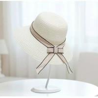 Topi Pantai Lebar Topi Besar topi Lebar Wanita