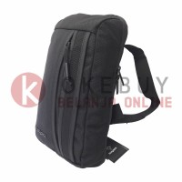 Tas Selempang Bodypack 920001244 001 Black Geometry 2.0 Sling Bag