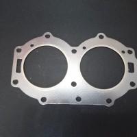 Pak diksel / gasket cylinder head mesin tempel Yamaha 25pk