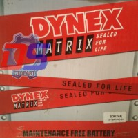 AKI DYNEX NS60 / DMA 60B24-R