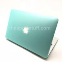 MacBook Case MATTE GREEN