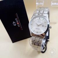 Jam Tangan Wanita Hegner 1261 B8 Original Garansi 1Thn + Box