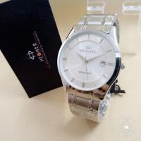 Jam Tangan Pria Hegner 1261 B9 Original Garansi 1Thn + Box