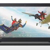 GROSIR Lenovo IP 320 AMD A9 9420 RAM 4GB HDD 1TB VGA AMD R5 Gr Limited