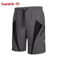 Celana Sepeda MTB Santic - Santic Loose Cycling Pant C05017