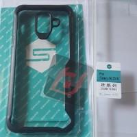 Hardcase sense stone series Samsung Galaxy A6 2018