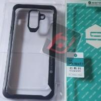 Hardcase sense stone series Samsung Galaxy A6plus a6+ 2018
