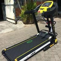 Yoga Wushu sepeda OLAH RAGA Fitness) Treadmill elektrik fuji