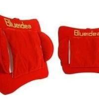 stok terbatas bantal pijit blueidea bantal massage infrared