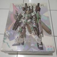 MG Full armor Unicorn [Hongli]