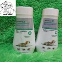 Diatomix Obat Pembasmi Kutu Kucing dan Anjing 25gr / Bedak Kutu