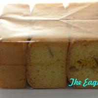 Kue BOLU roti kering camilan snack cap YU SRI 280gr khas asli SOLO