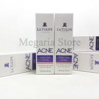 Latulipe Acne Total Care Lotion 40ml - Biru
