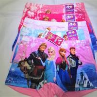 005 Celana Dalam Anak Boxer Frozen