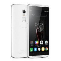LENOVO VIBE X3. Audiophile Smartphone with High End DAC