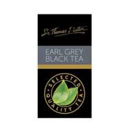 Teh LIPTON EARL GREY - Sir Thomas Lipton Tea