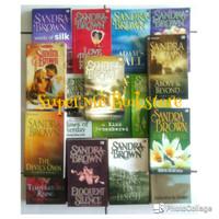 Novel pilihan Sandra Brown 1