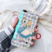 Dijual [Bayar Di Tempat] Blue-ray Case iPhone 6 6S Plus 7 8 Pl Murah