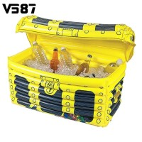 Beverage Cooler Inflatable, Cool Box Pendingin Minuman Pesta/Piknik