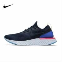Sepatu Nike Epic React 1.0 sepatu Gym Sepatu Running Premium BNIB