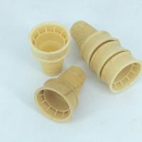 Cake Cup Cone Ice Cream / Contong Es Krim datar