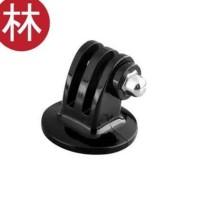 Att Action Cam Tripod/Monopod Adapter Mount For Sjcam/Go Pro Agp61000