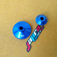Gear Box As Roda Depan Yamaha Merek Iibad Blue