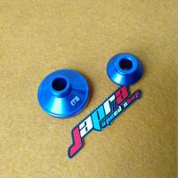 Baru Gear Box As Roda Depan Honda Merek Iibad Warna Blue