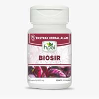 Biosir HPAI / Obat Wasir Herbal