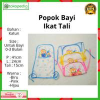 Popok Kain Tali Bayi baru lahir newborn