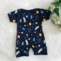 Romper Anak Bayi Model Planet