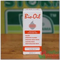 Bio Oil 60ml. Penghilang bekas luka