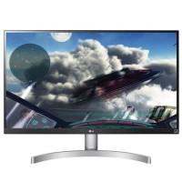 Monitor LG 27 Inch 27UK600 UHD 4K HDR - Original