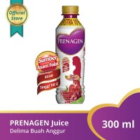 Prenagen Liquid Juice Pome Grape 300ml