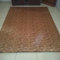 karpet rasfur karpet bulu ukuran 150x200 cm