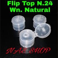 Tutup Botol / Flip Top