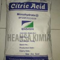 citric acid monohydrus/citrun (khusus gojek)