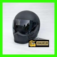 Helm Custom Classic Simpson Bandit Street