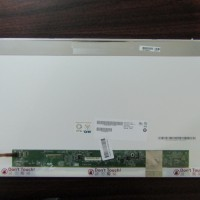 """LED LCD Laptop 17.3"""" Inch Tebal 40 Pin HD B173RW01 V.5"""